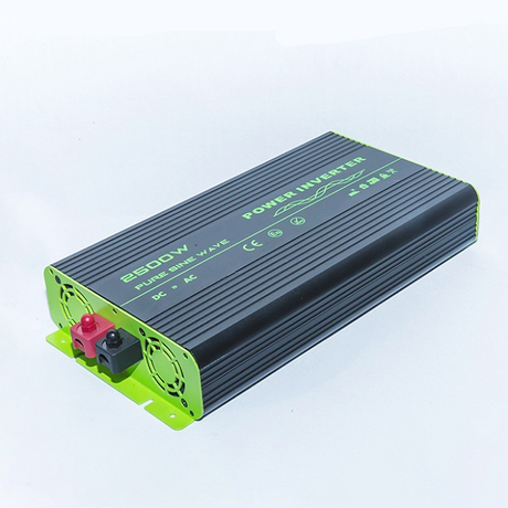 RS2500P New Series reiner Sinus-Wellen-Inverter